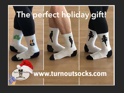 Turnout Socks