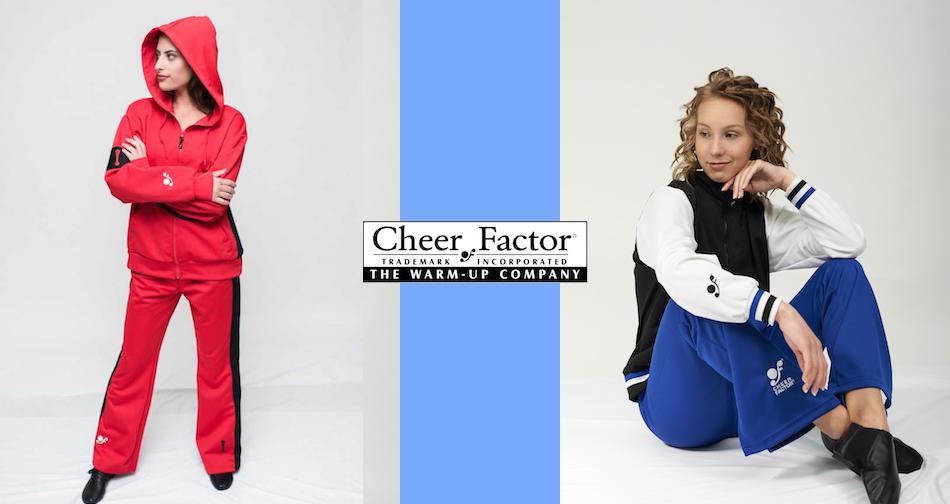 CheerFactor