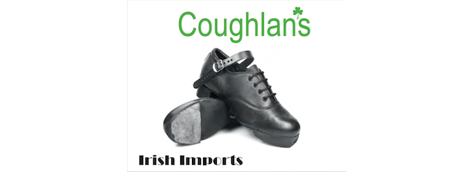 Shoes Irish Dancing Magazine