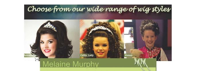 Melaine Murphy