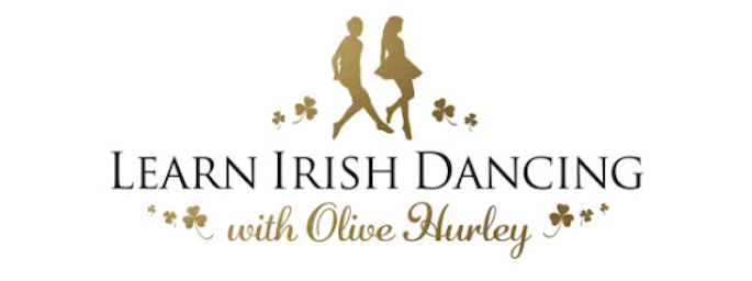 Olive Hurley's Learn Irish Dancing DVDs