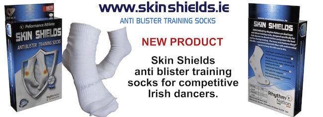 Skin Shields